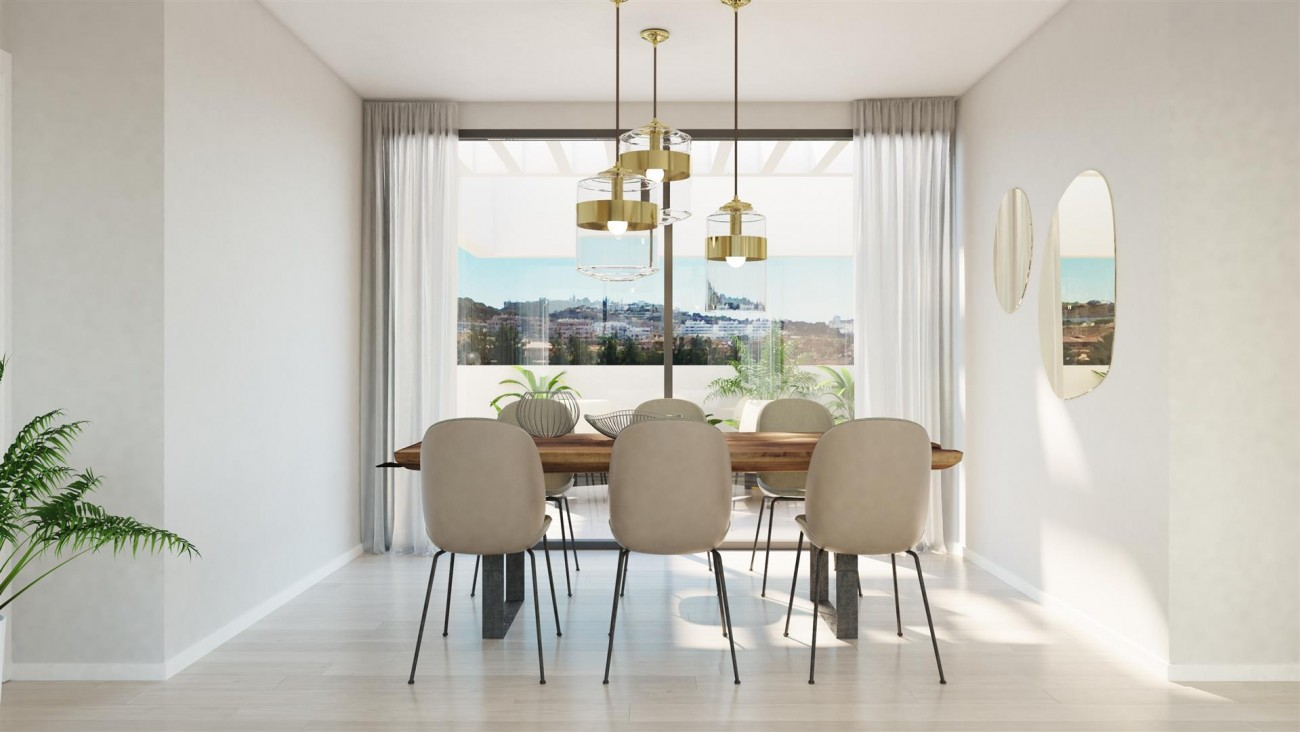 New Development for sale Mijas Costa Spain (6) (Large)
