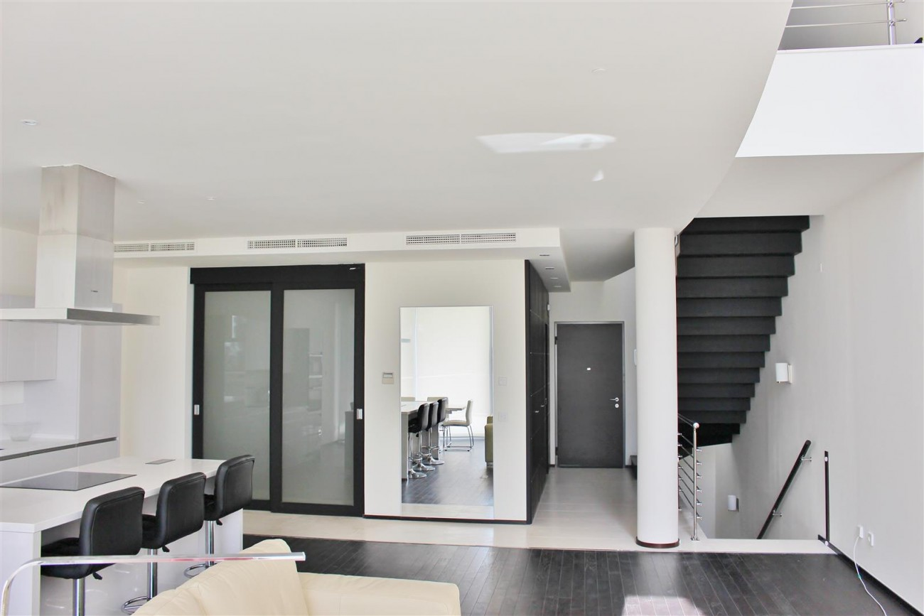 Luxury Contemporary Townhouse for sale Marbella Golden Mile Spain (1) (Large) (2)