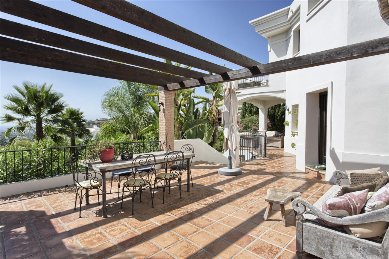 Luxury Villa for sale Benahavis Spain (13) (Large)