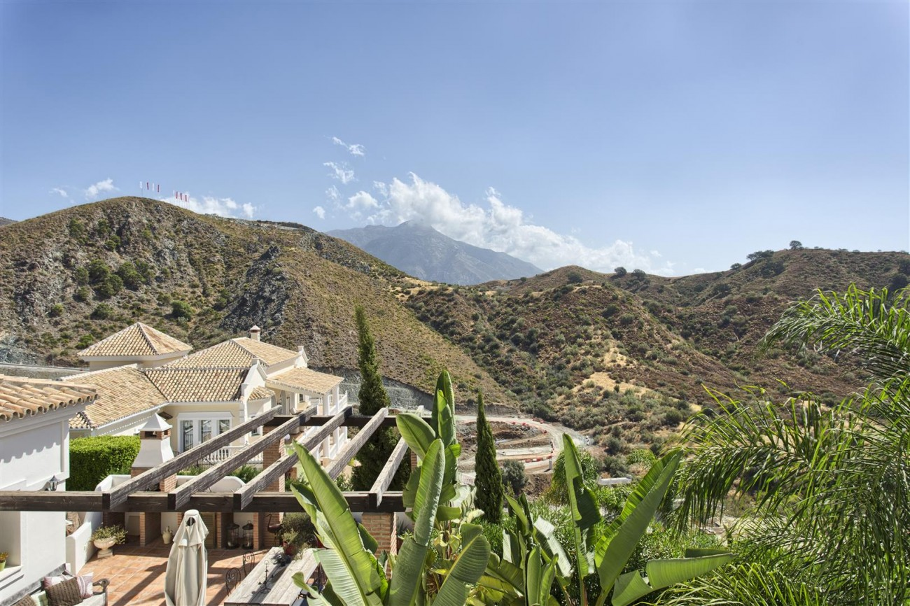 Luxury Villa for sale Benahavis Spain (16) (Large)