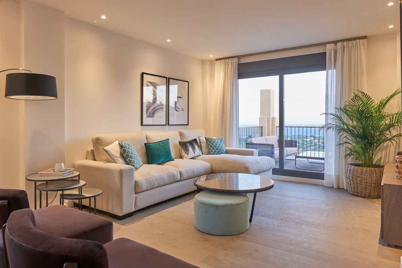 Luxury Apartments for sale Benahavis Spain (2)