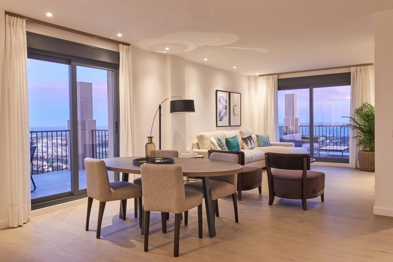 Luxury Apartments for sale Benahavis Spain (5)