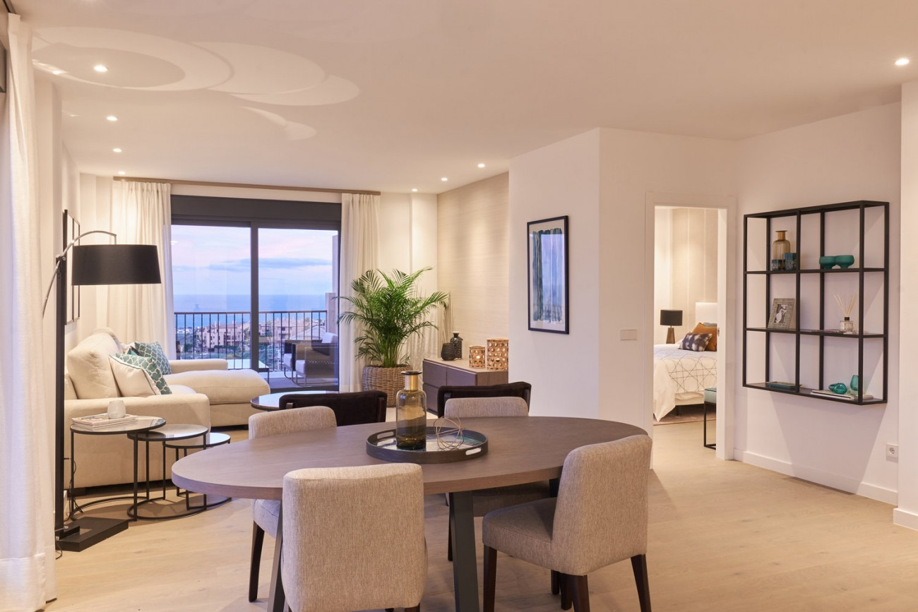 Luxury Apartments for sale Benahavis Spain (6)