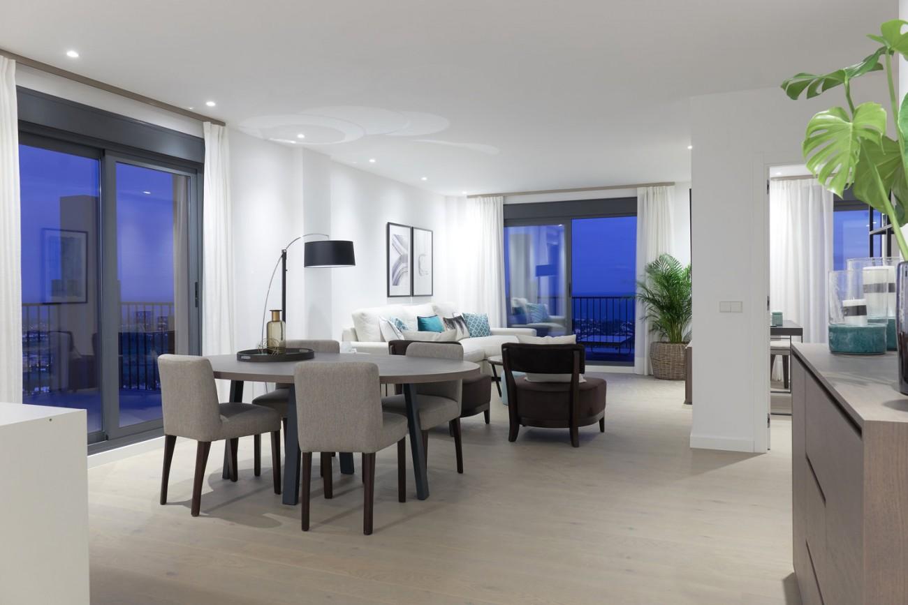 Luxury Apartments for sale Benahavis Spain (7)