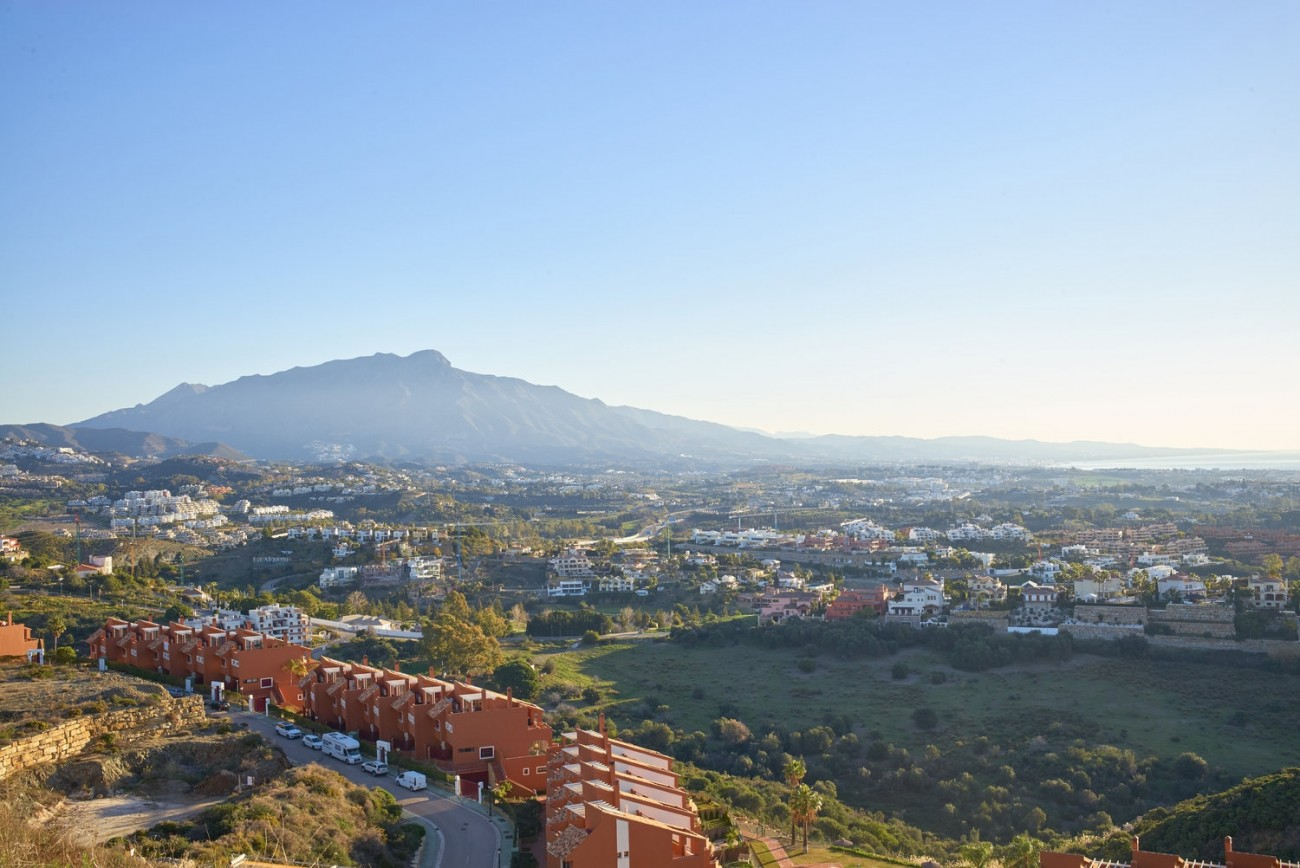 Luxury Apartments for sale Benahavis Spain (10)