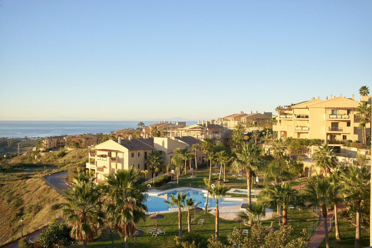Luxury Apartments for sale Benahavis Spain (16)