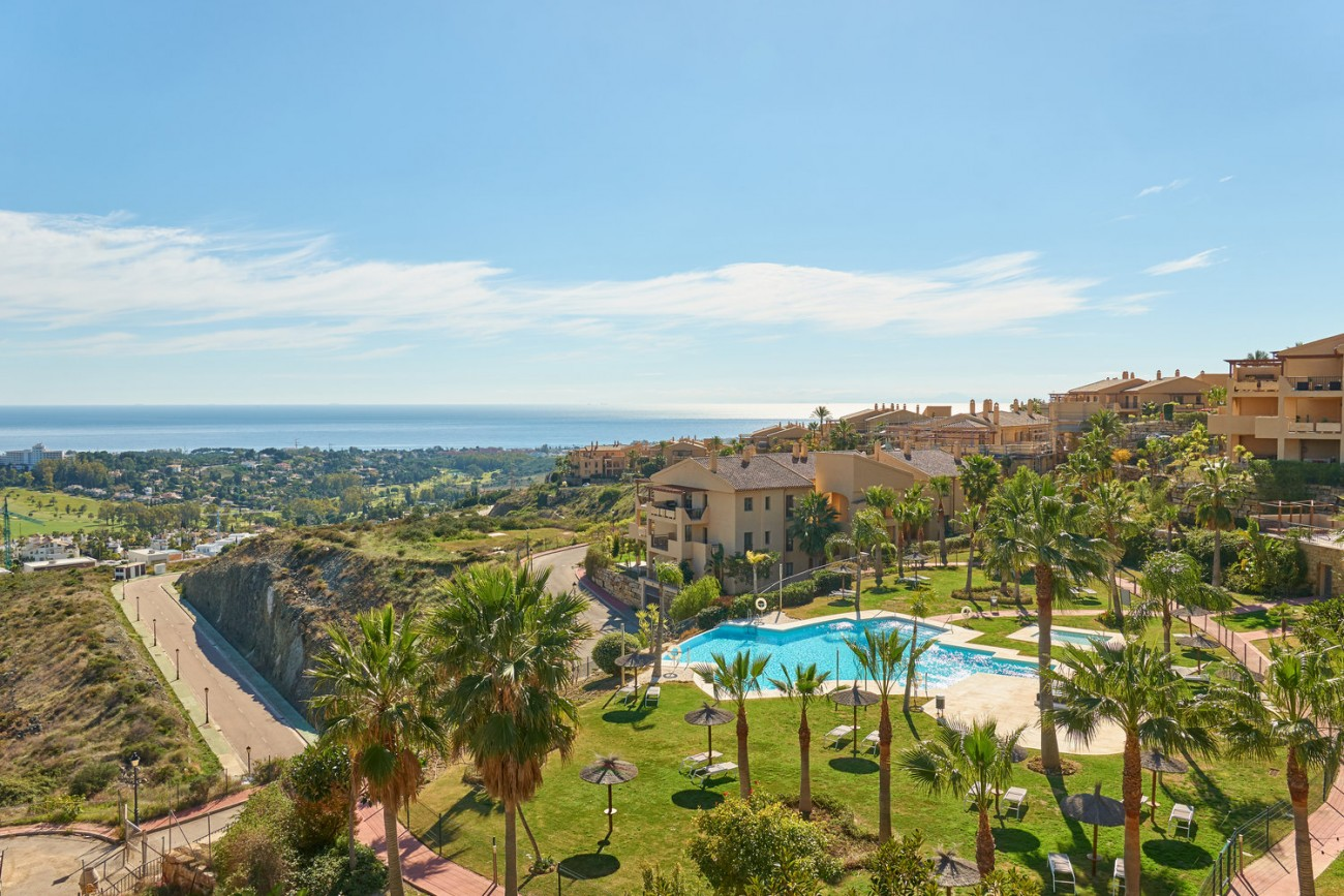 Luxury Apartments for sale Benahavis Spain (18)