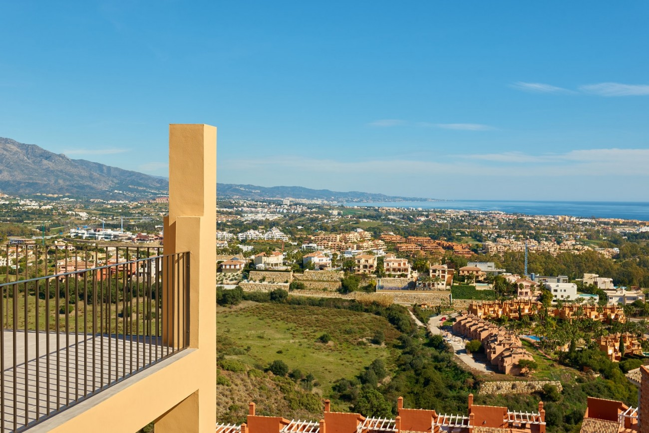 Luxury Apartments for sale Benahavis Spain (20)
