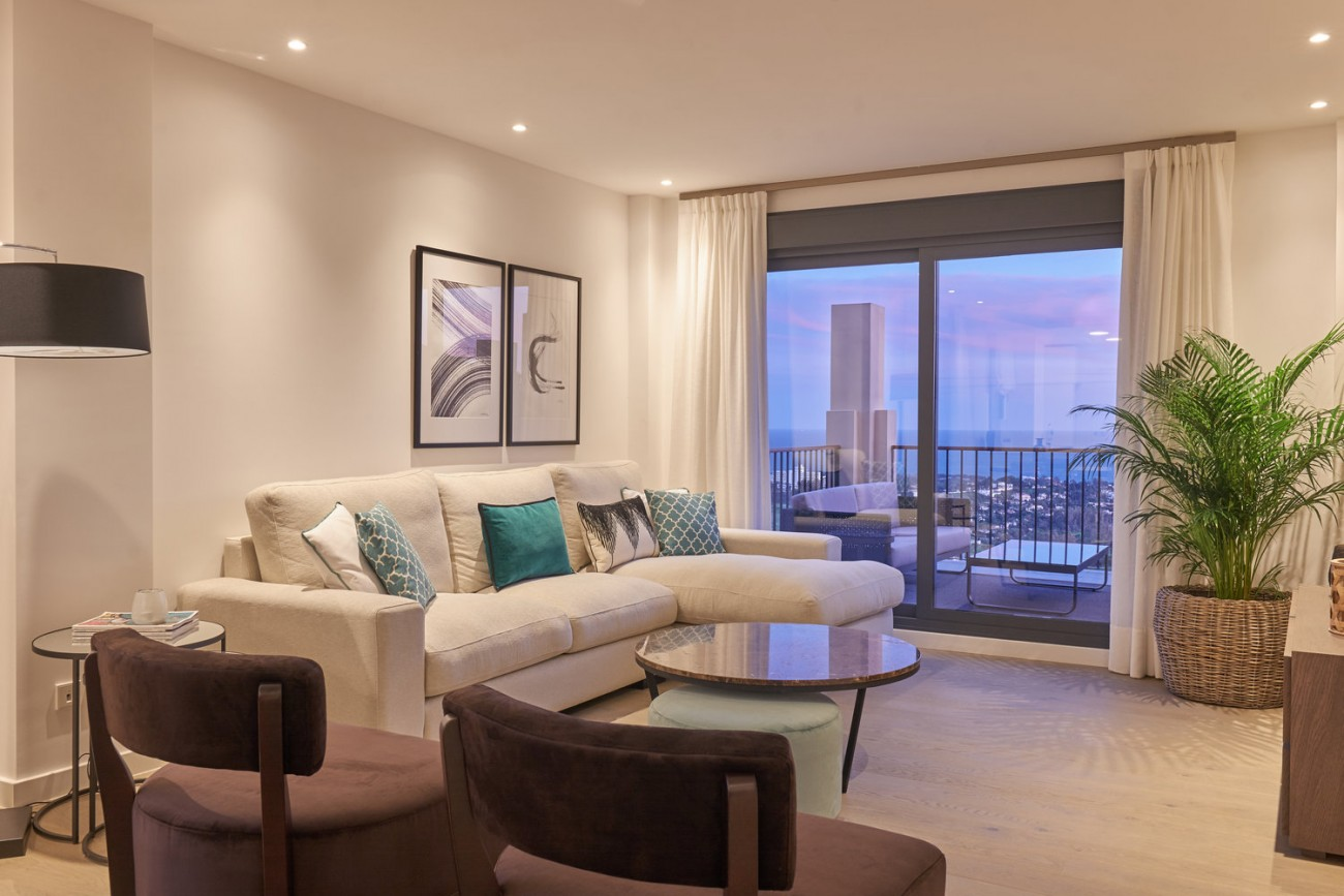 Luxury Apartments for sale Benahavis Spain (27)