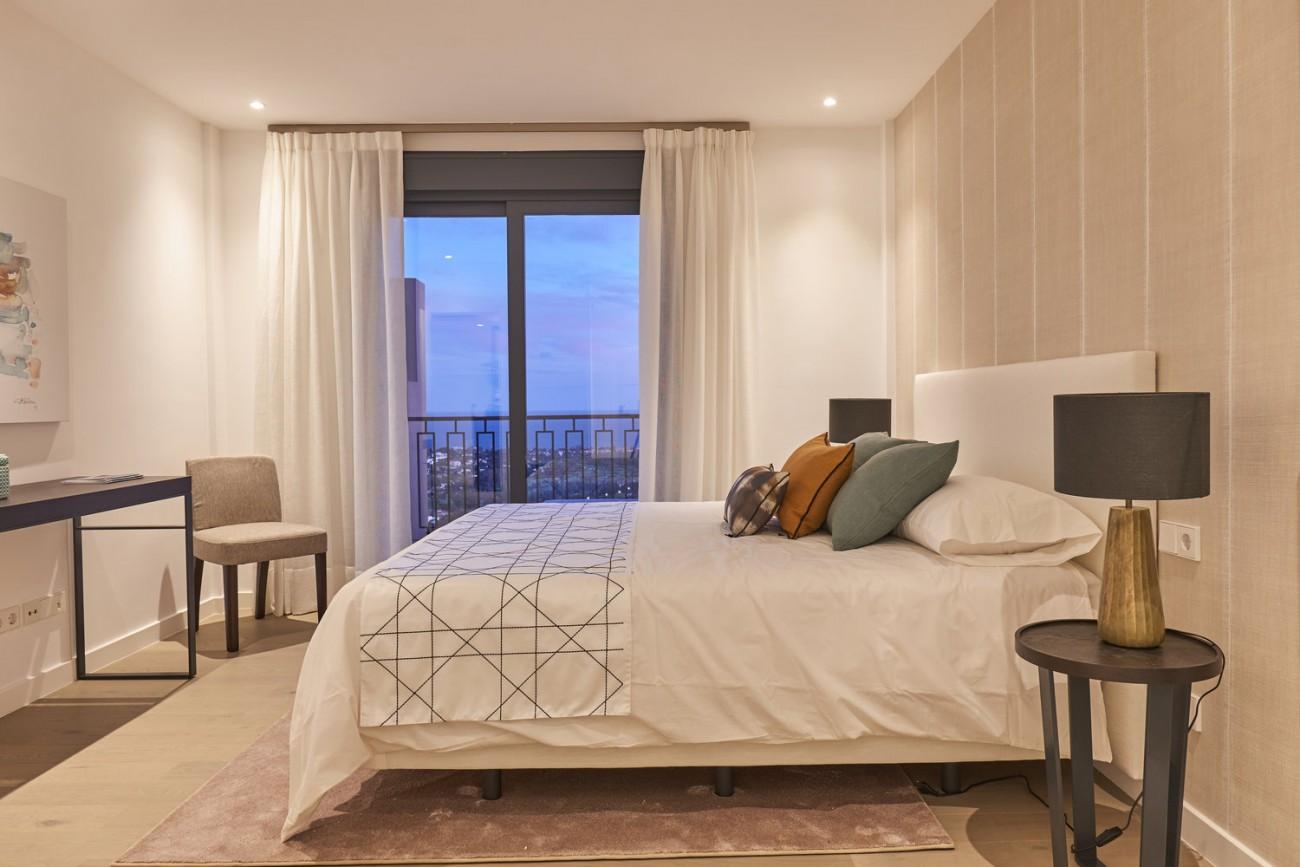 Luxury Apartments for sale Benahavis Spain (29)