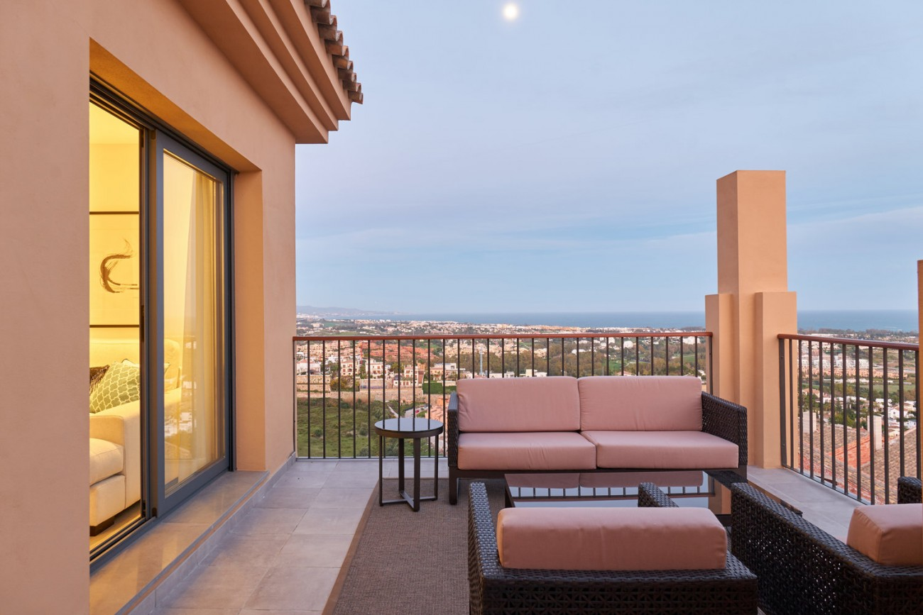 Luxury Apartments for sale Benahavis Spain (30)
