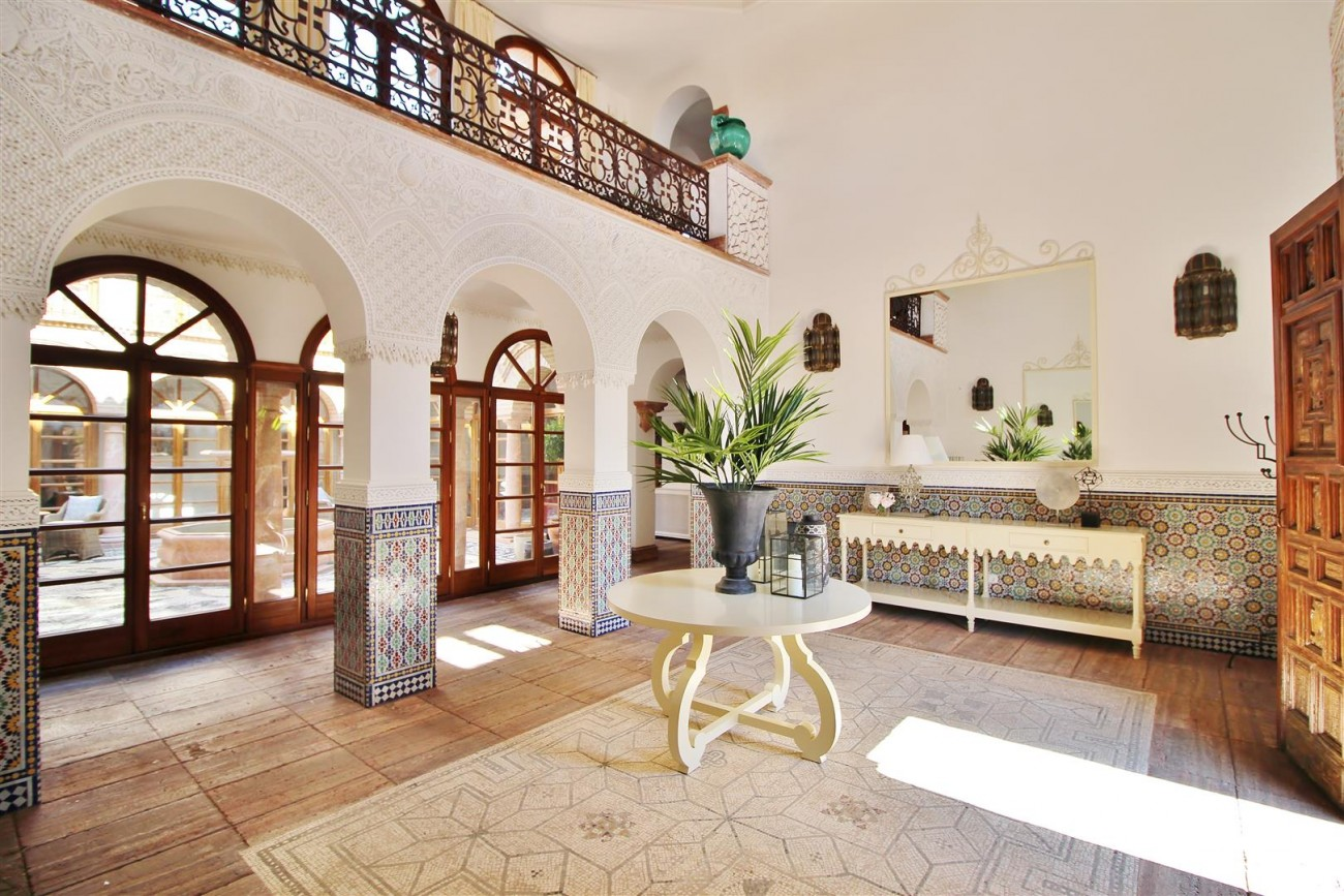 Luxury Villa for sale Sierra Blanca Marbella Spain (10) (Large)