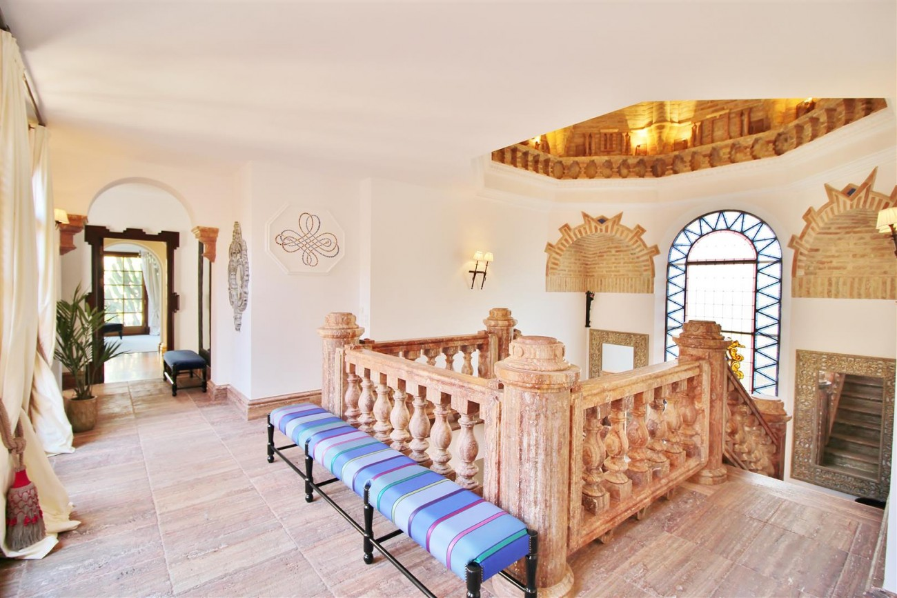 Luxury Villa for sale Sierra Blanca Marbella Spain (43) (Large)