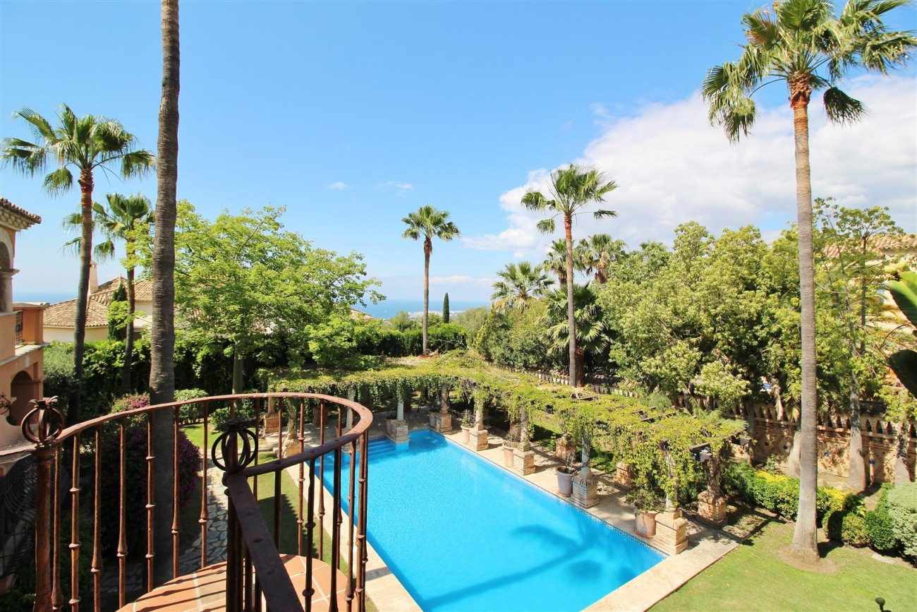 Luxury Villa for sale Sierra Blanca Marbella Spain (47) (Large)