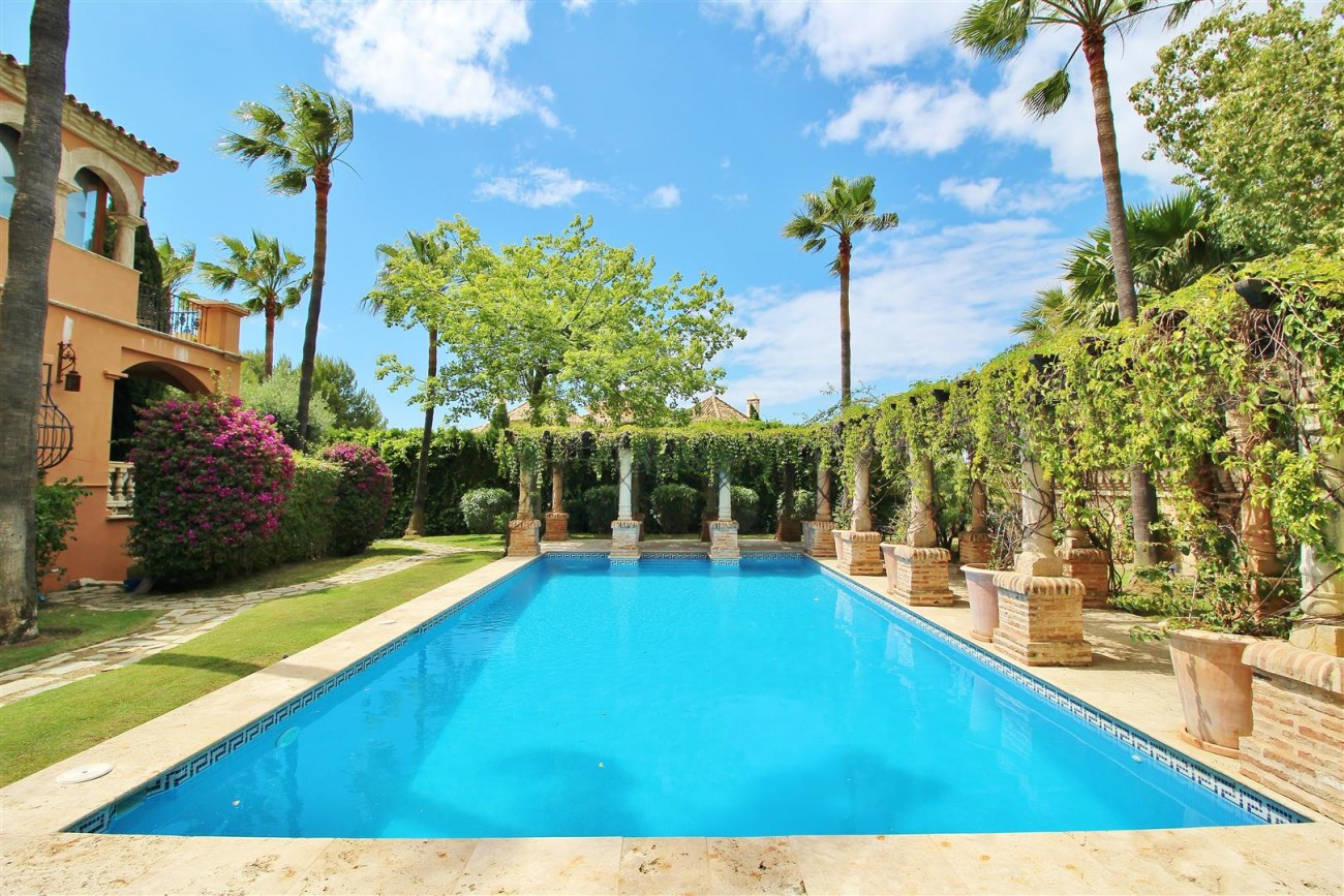 Luxury Villa for sale Sierra Blanca Marbella Spain (81) (Large)