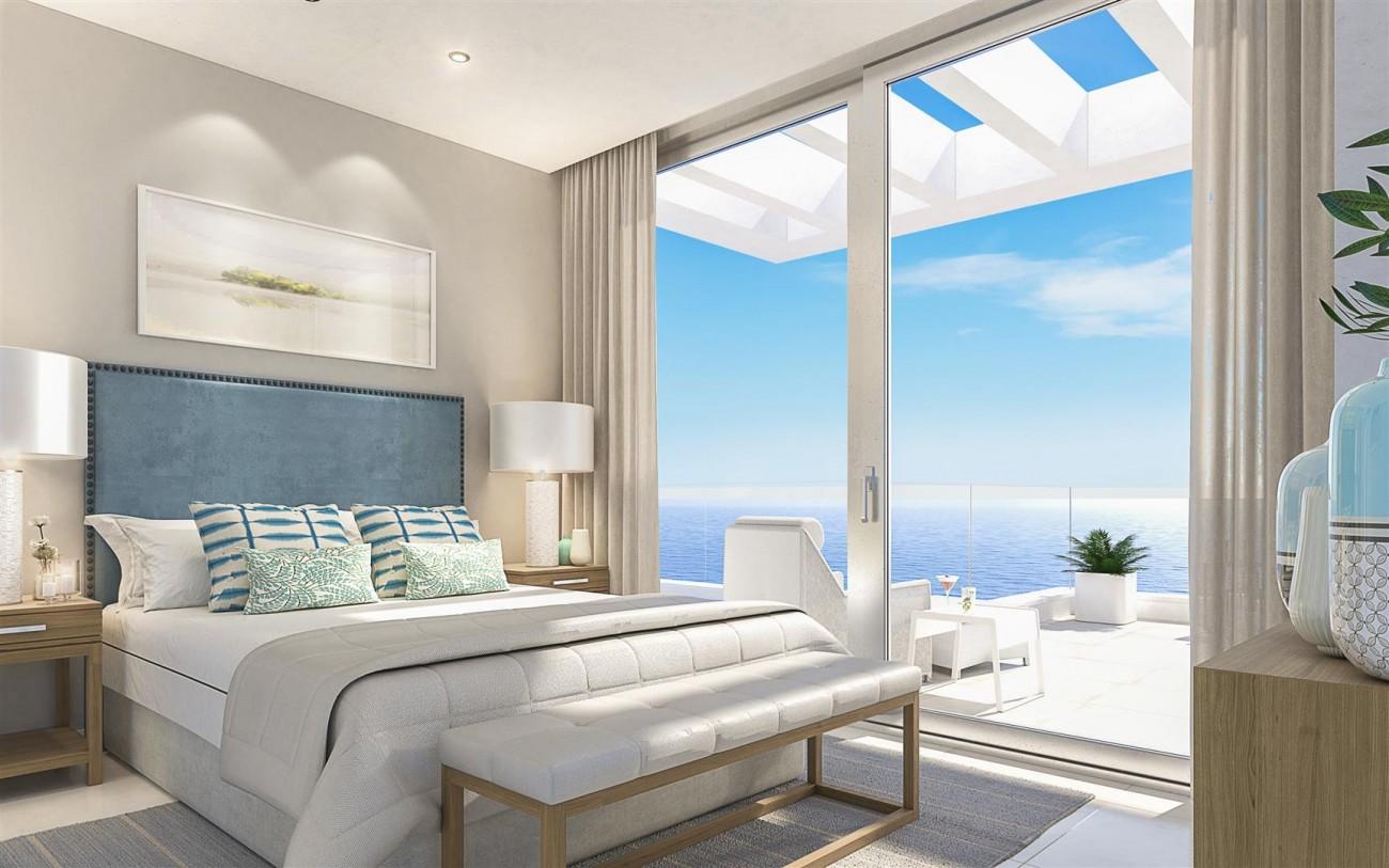New Contemporary Development for sale Mijas Costa Spain (1) (Large)