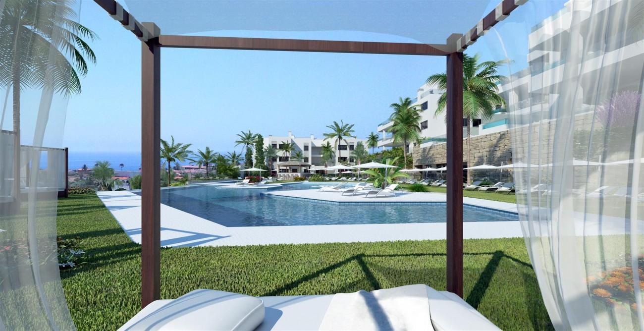New Contemporary Development for sale Mijas Costa Spain (6) (Large)