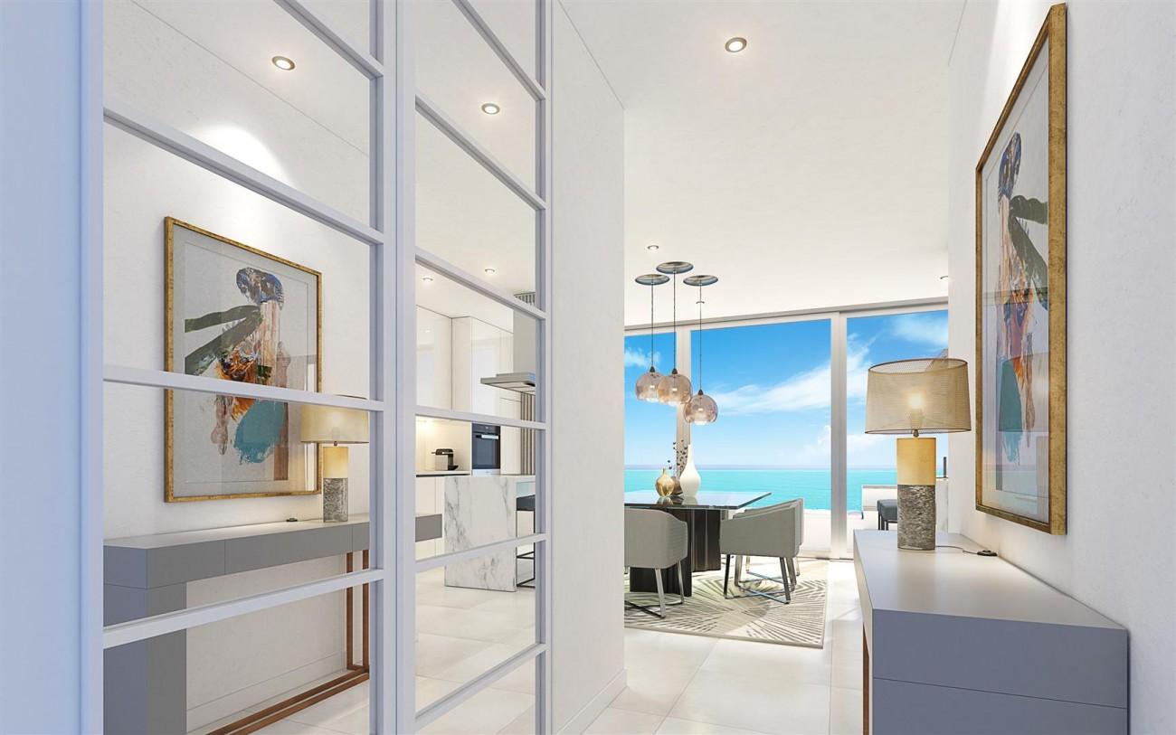 New Contemporary Development for sale Mijas Costa Spain (10) (Large)