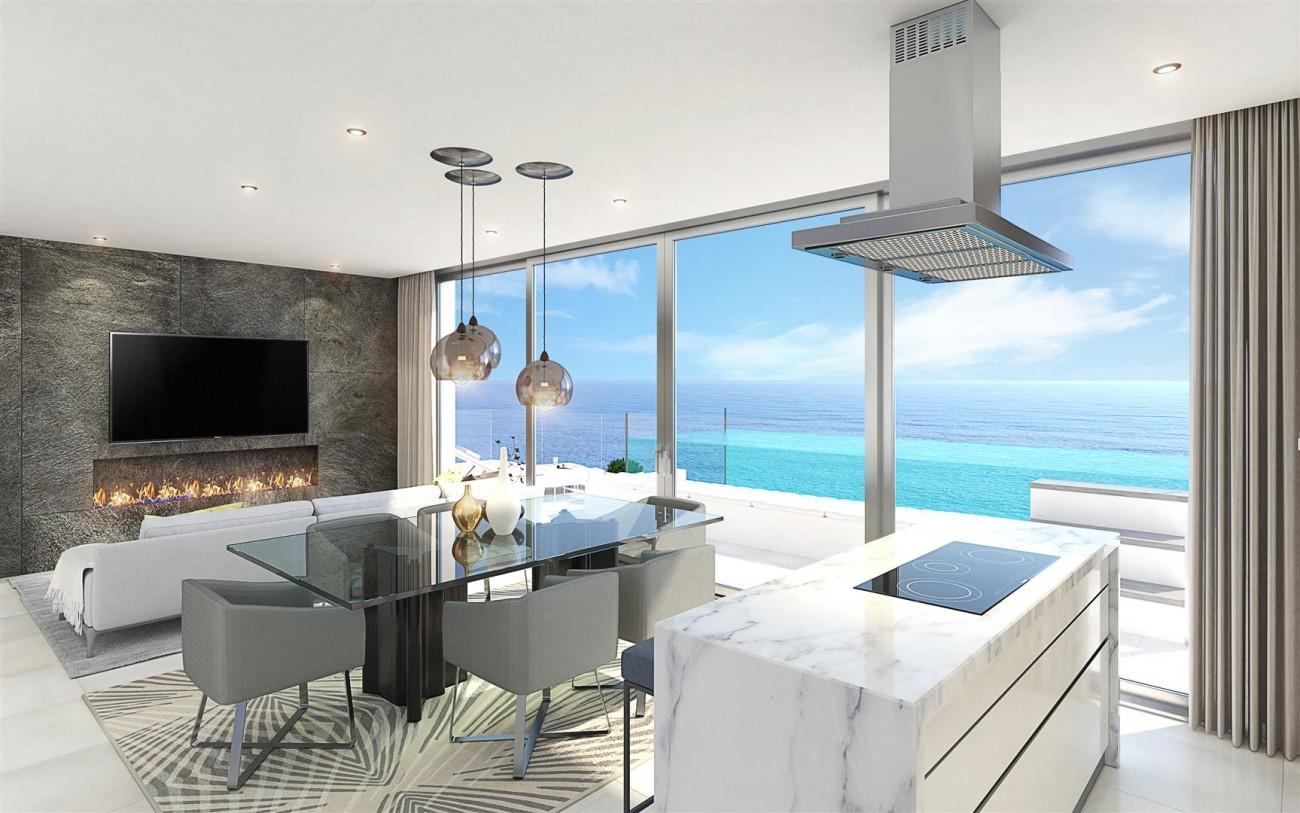 New Contemporary Development for sale Mijas Costa Spain (11) (Large)
