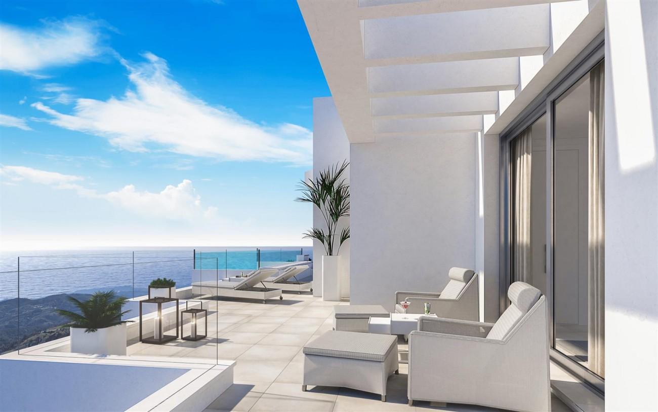 New Contemporary Development for sale Mijas Costa Spain (17) (Large)
