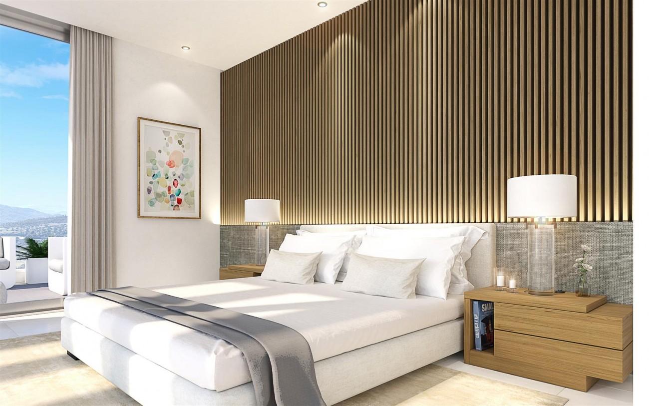 New Contemporary Development for sale Mijas Costa Spain (18) (Large)