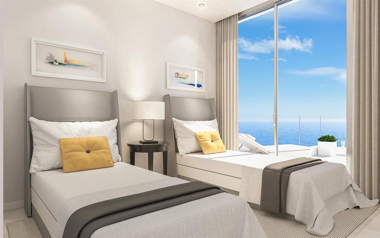 New Contemporary Development for sale Mijas Costa Spain (21) (Large)