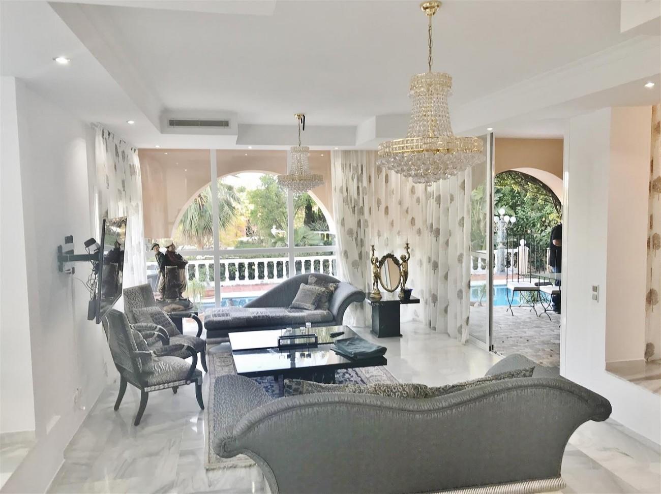 Villa for sale Nueva Andalucia Marbella Spain (5) (Large)