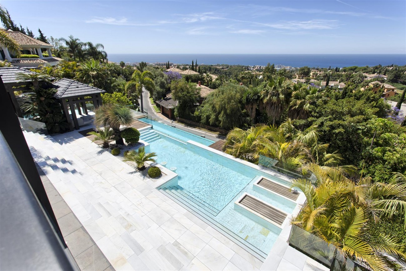 Exclusive Villa for sale Marbella Golden Mile Spain (14) (Large)