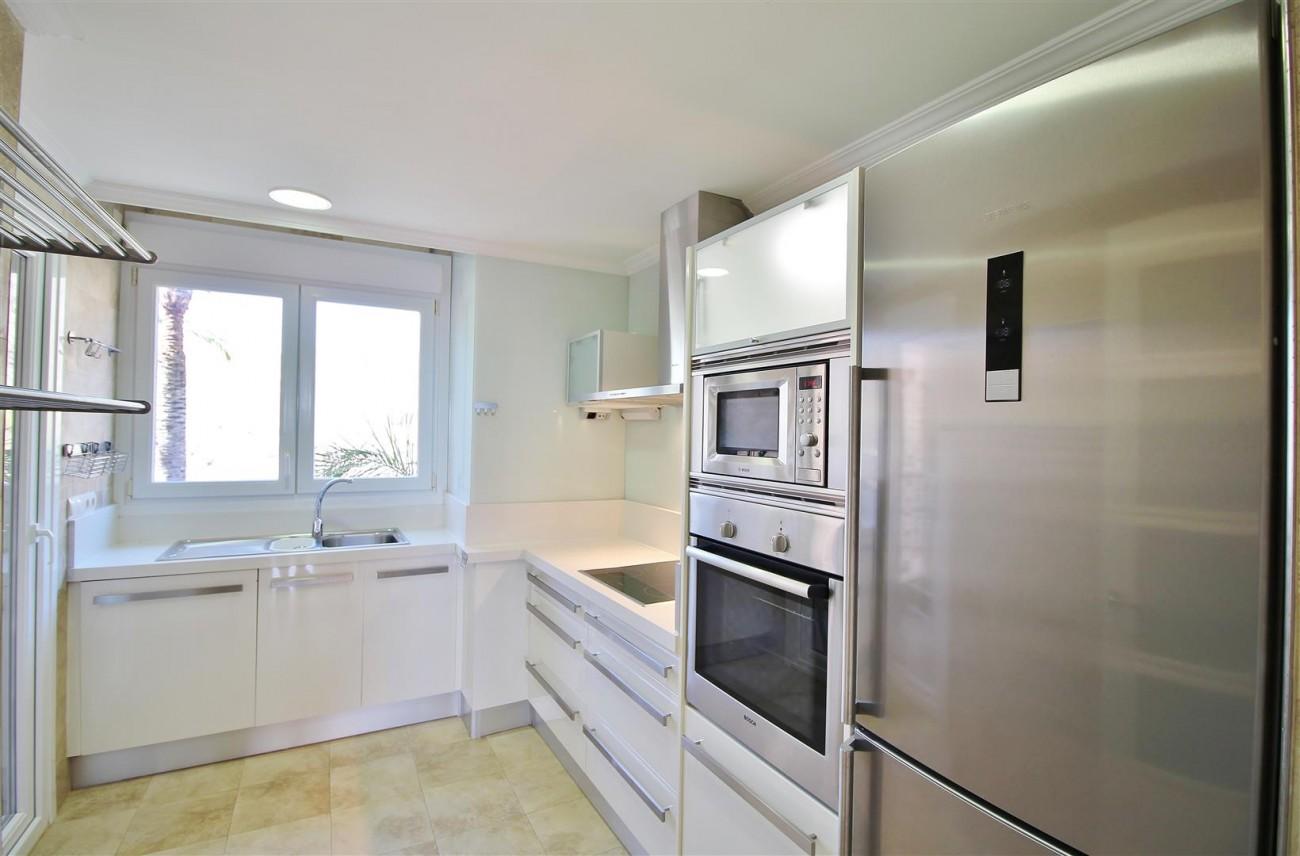 Beautiful 2 Beds Penthouse Duplex for rent Nueva Andalucia Marbella Spain (7) (Large)