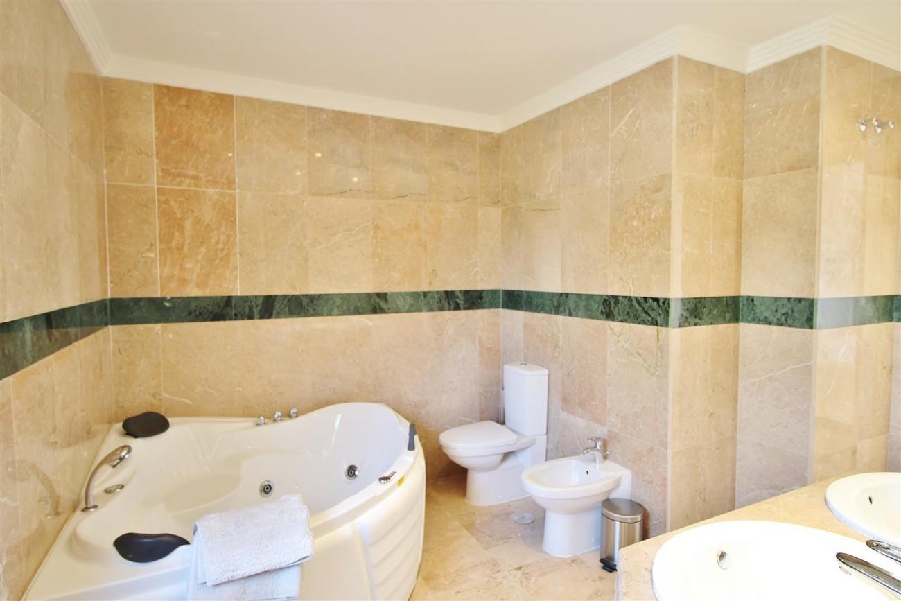Beautiful 2 Beds Penthouse Duplex for rent Nueva Andalucia Marbella Spain (32) (Large)