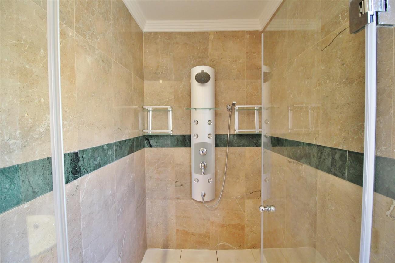Beautiful 2 Beds Penthouse Duplex for rent Nueva Andalucia Marbella Spain (33) (Large)