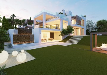 770702 - New Development for sale in Benahavís, Málaga, Spain