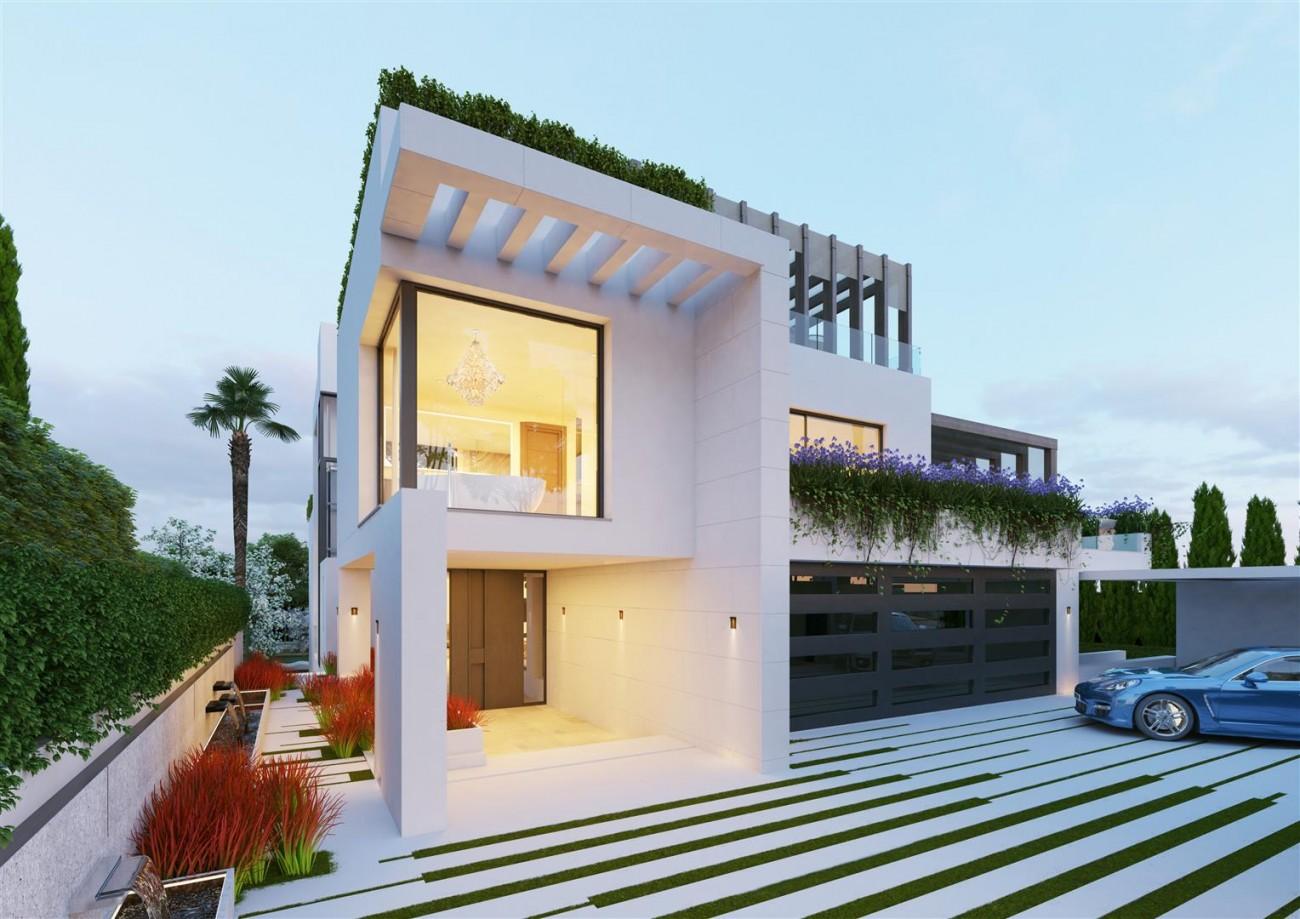 Luxury Contemporary Villa for sale Benahavis Spain (2) (Large)