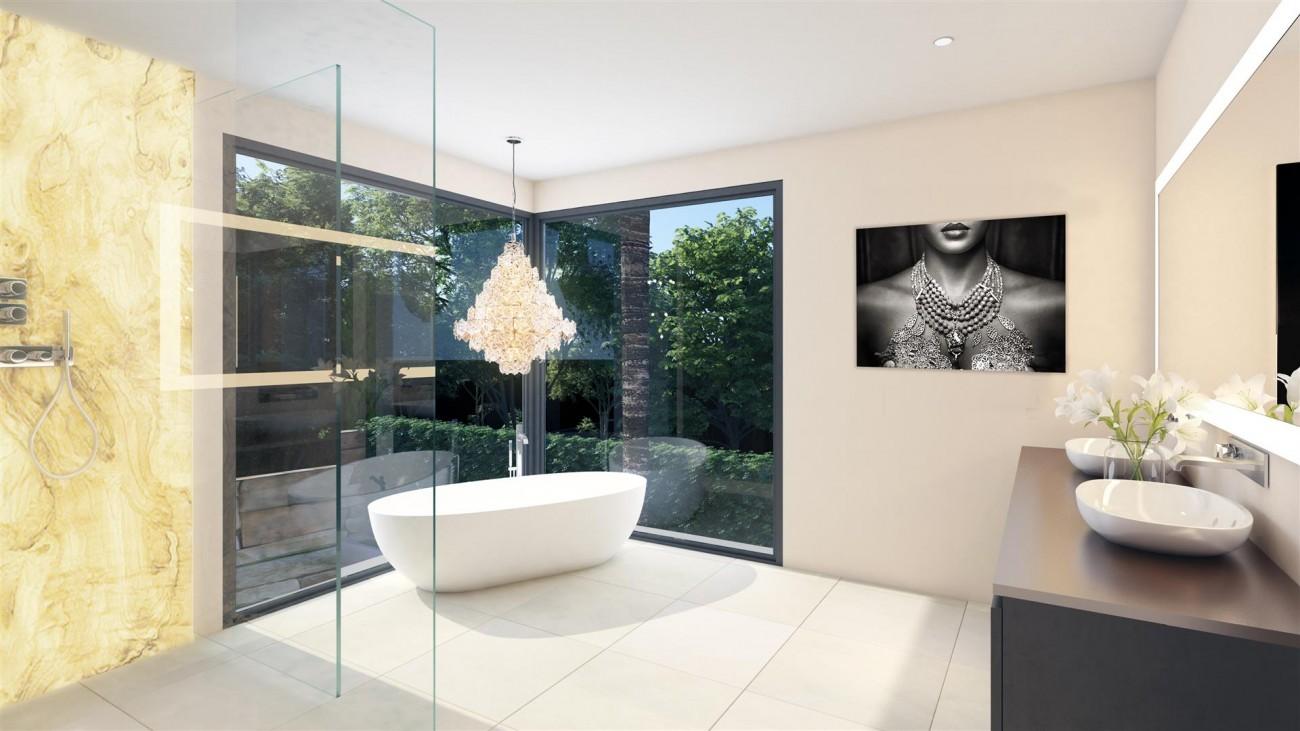 Luxury Contemporary Villa for sale Benahavis Spain (5) (Large)