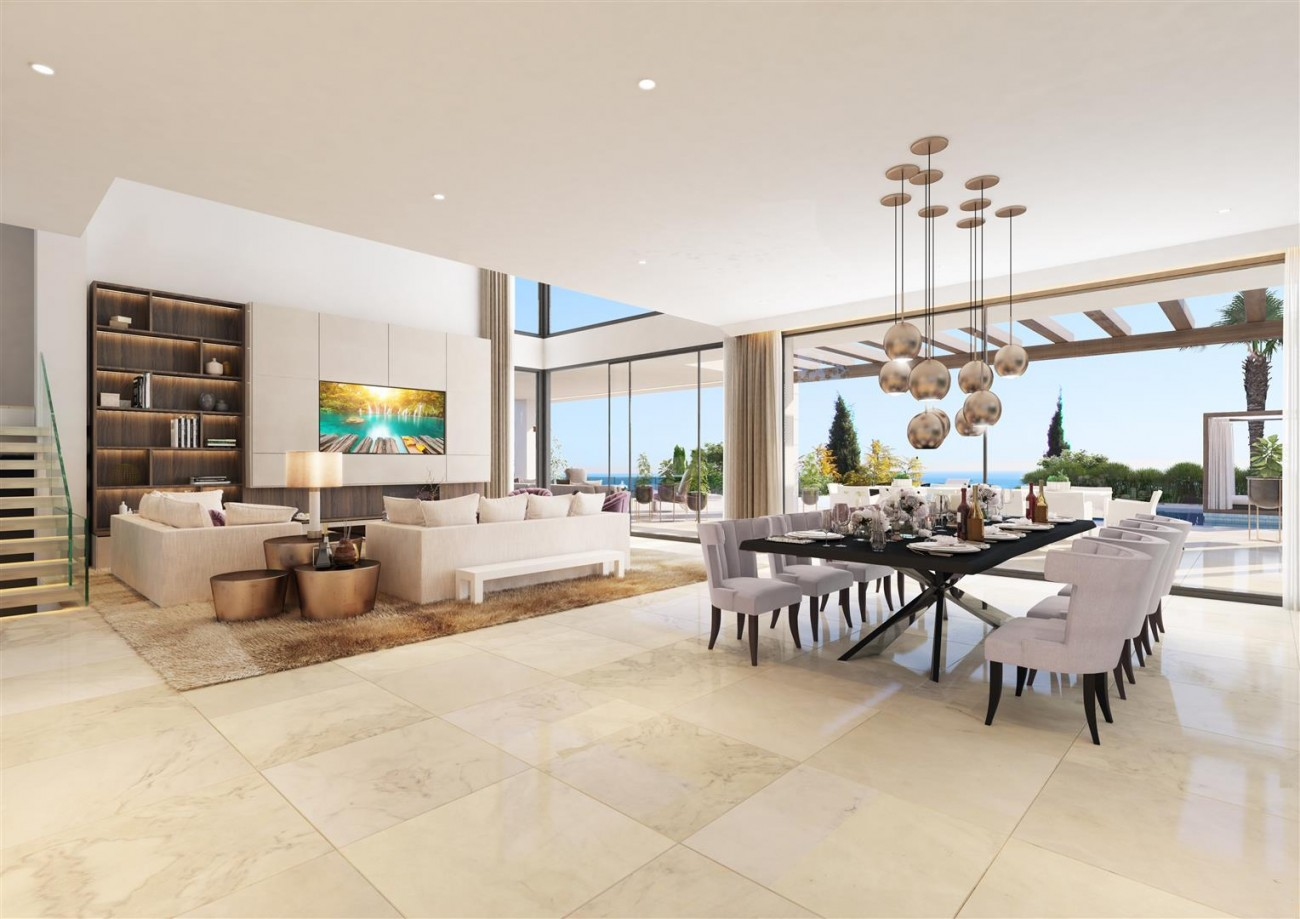 Luxury Contemporary Villa for sale Benahavis Spain (8) (Large)