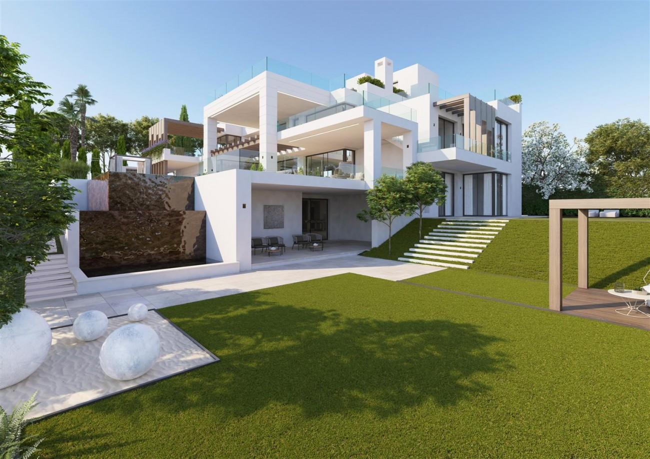 Luxury Contemporary Villa for sale Benahavis Spain (11) (Large)