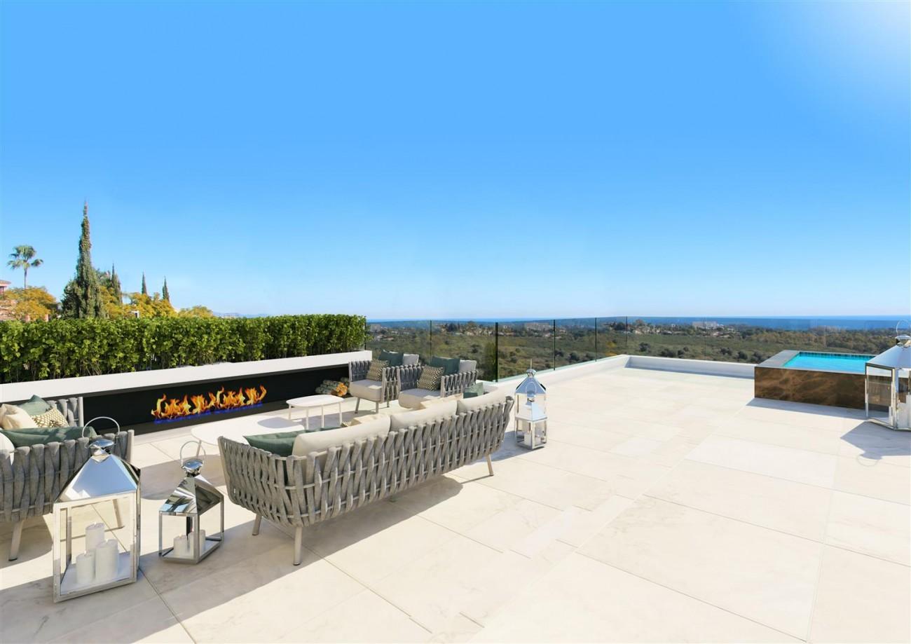 Luxury Contemporary Villa for sale Benahavis Spain (12) (Large)