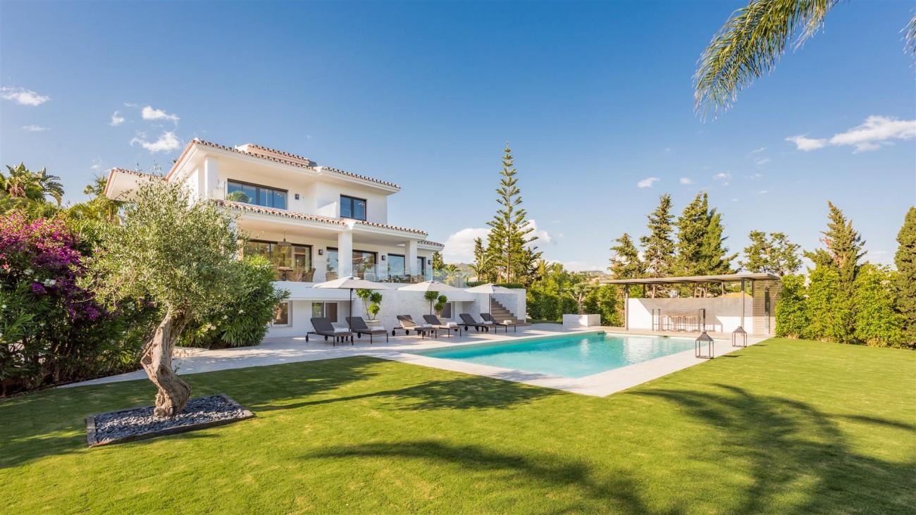 Villa for sale Marbella East Spain (22) (Large)