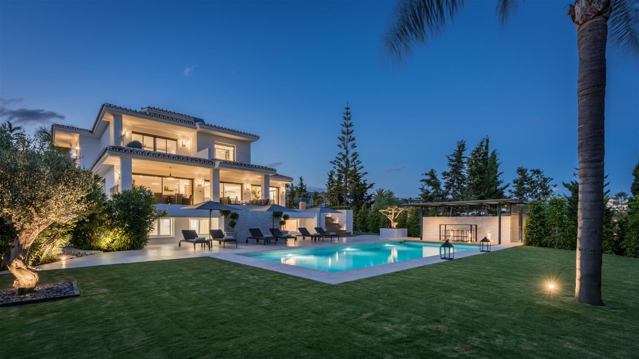 Villa for sale Marbella East Spain (56) (Large)