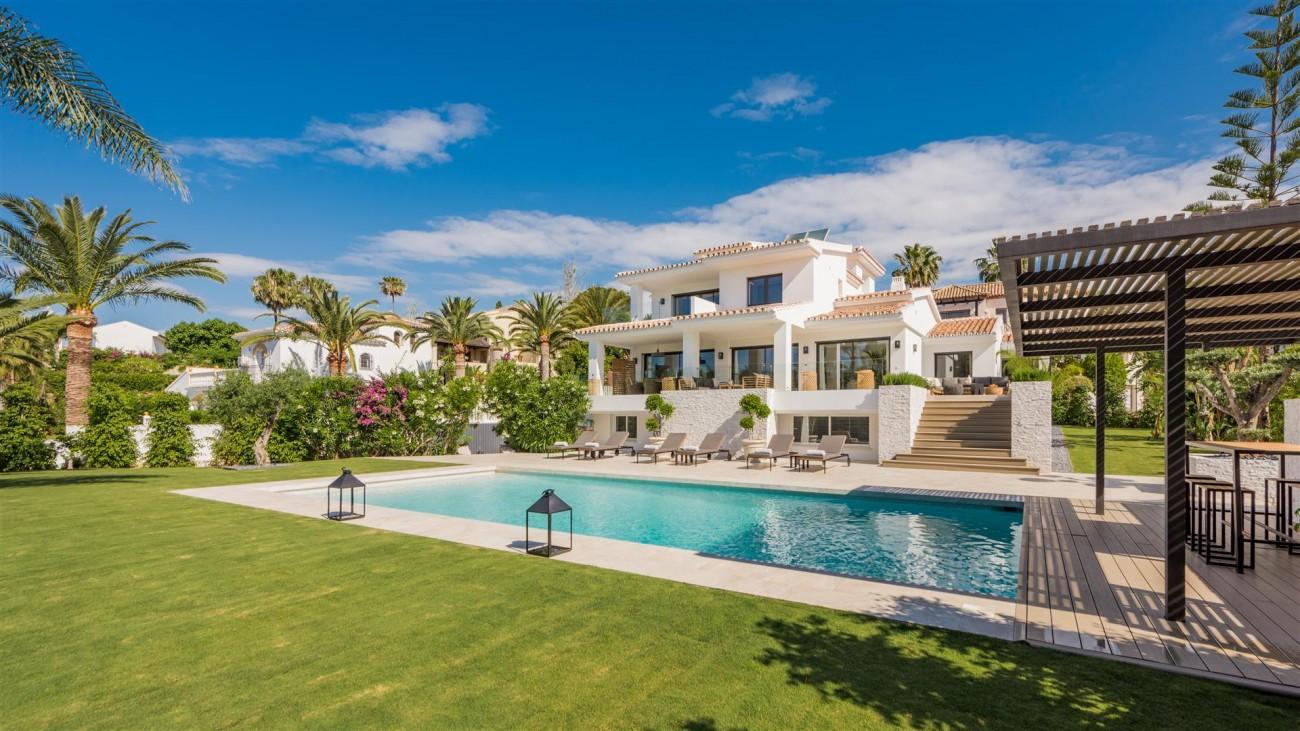 Villa for sale Marbella East Spain (60) (Large)