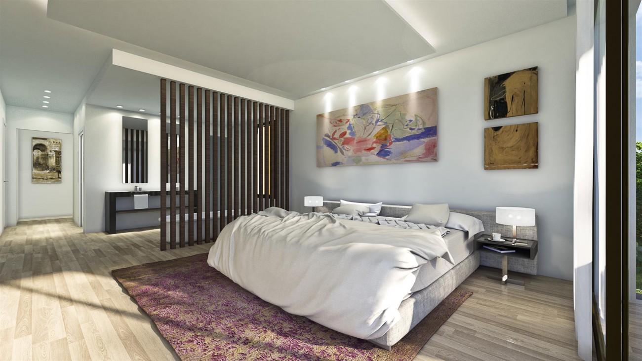 New Contemporary Villa Development Estepona East Spain (1) (Large)
