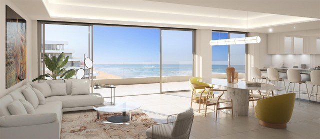 New Development for Sale - from 498.000€ - Oeste, Costa del Sol - Ref: 5891