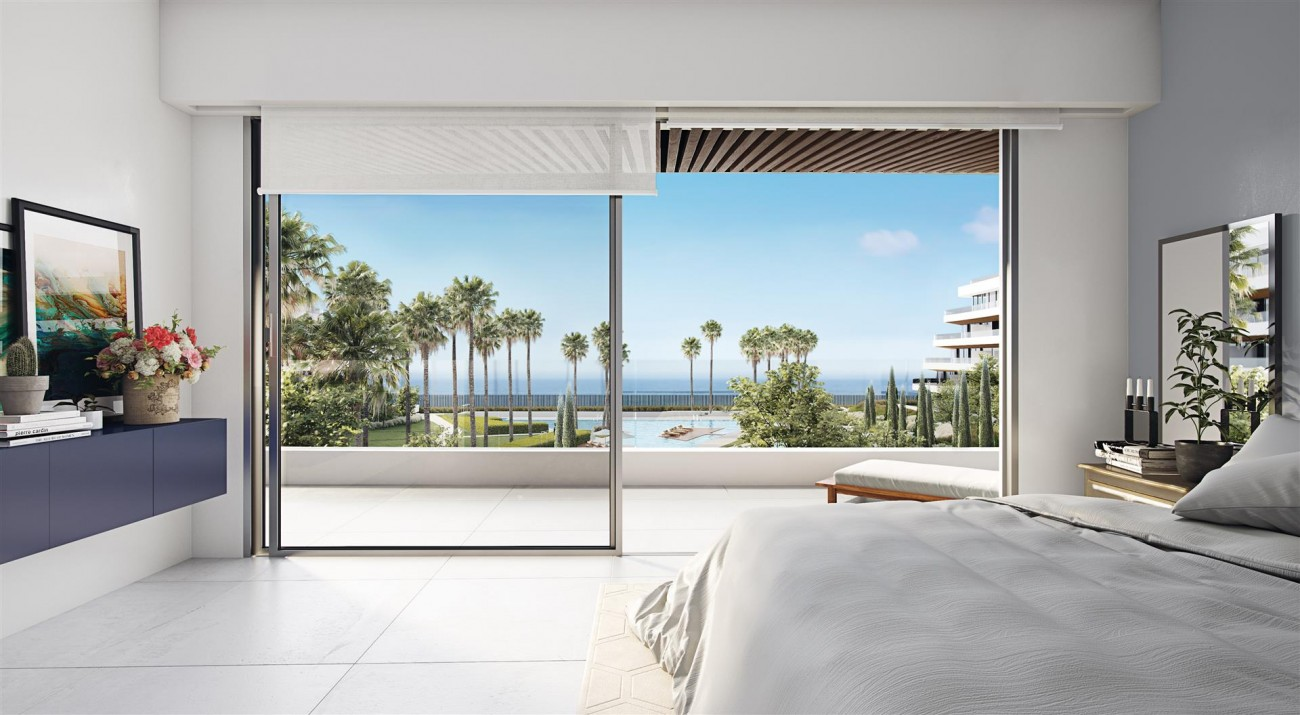 Beach Front apartments for sale Malaga Spain (3) (Large)