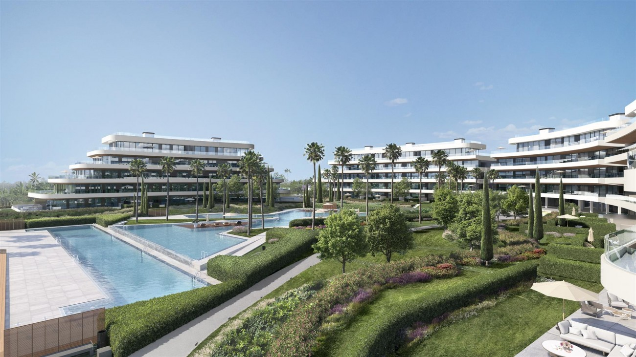 Beach Front apartments for sale Malaga Spain (5) (Large)