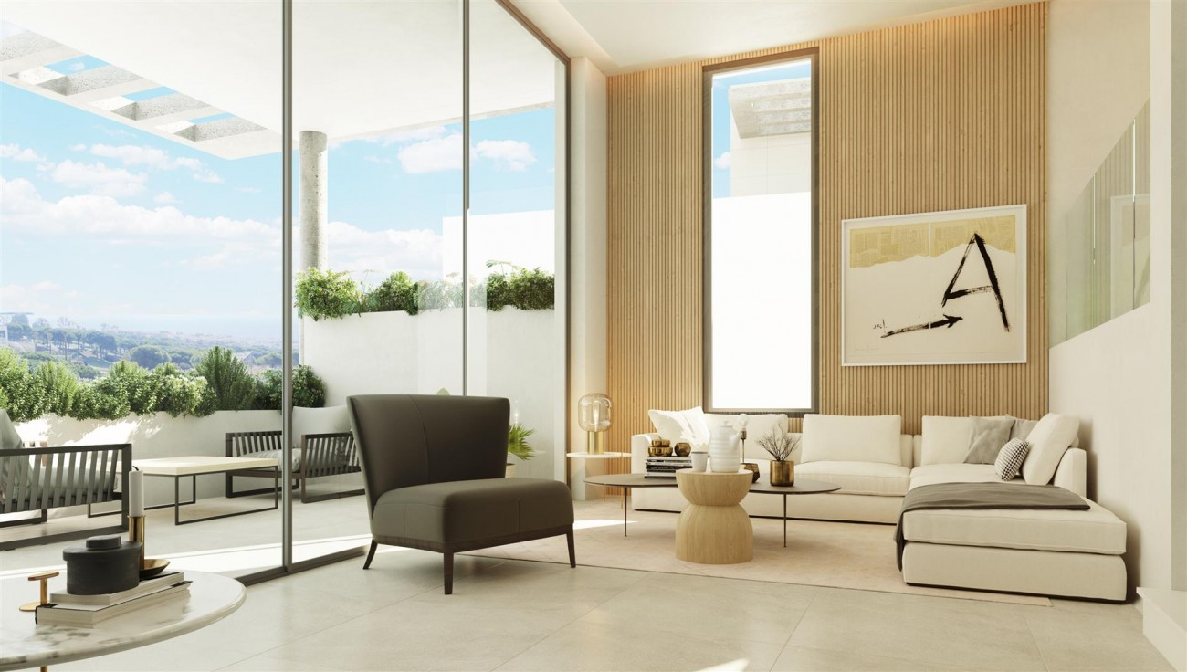 Modern townhouses for sale Marbella Spain (8) (Large)