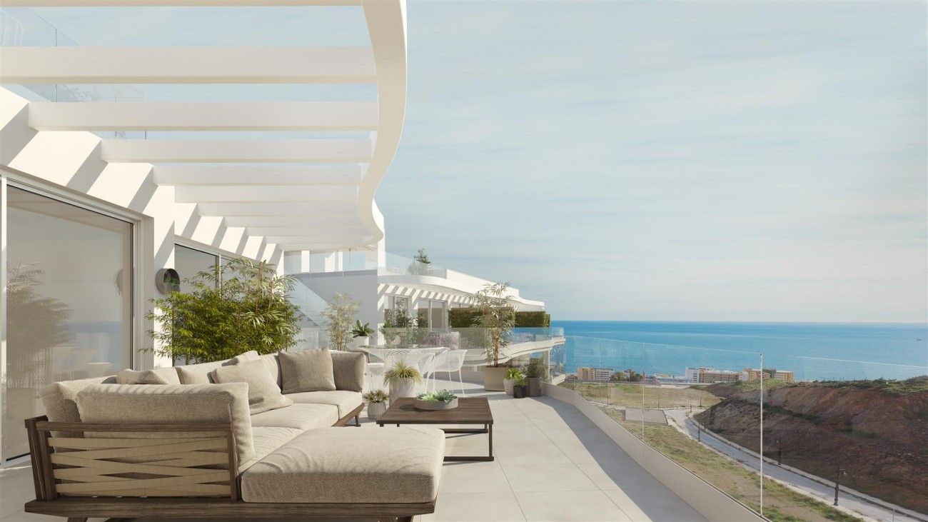 Contemporary Apartments for sale Fuengirola Spain (6) (Large)