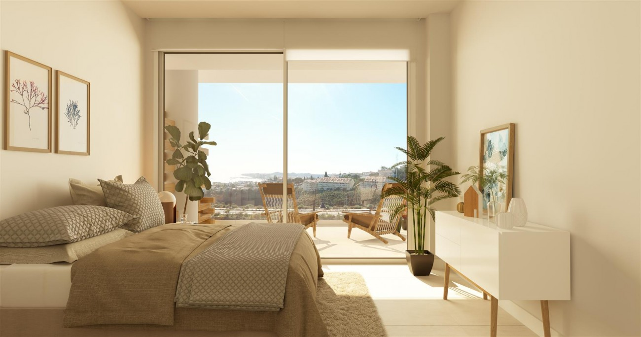 Contemporary Apartments for sale Fuengirola Spain (12) (Large)