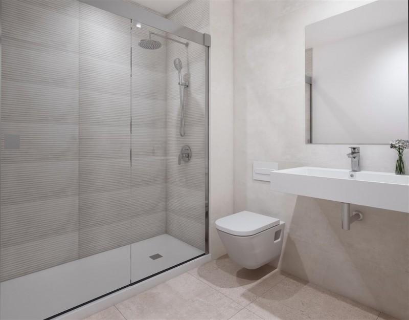 New contemporary development Costa del Sol Spain (1) (Large)