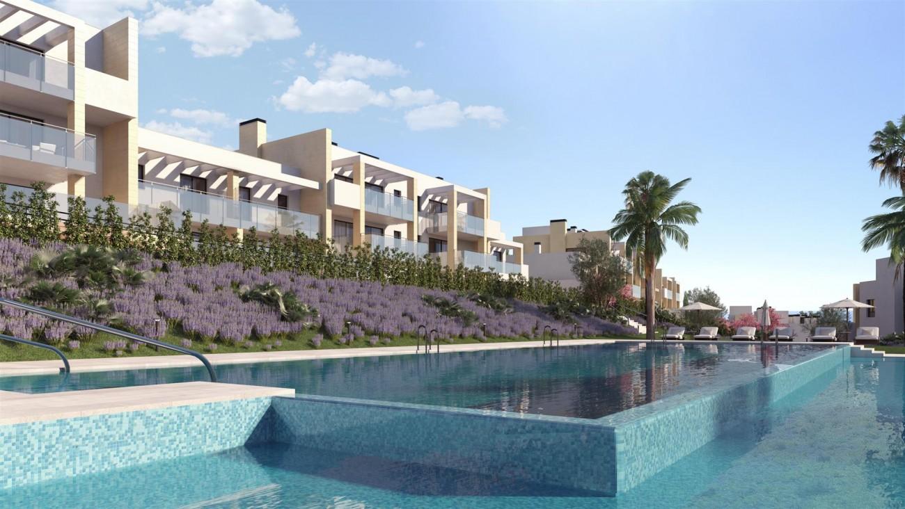 New contemporary development Costa del Sol Spain (3) (Large)