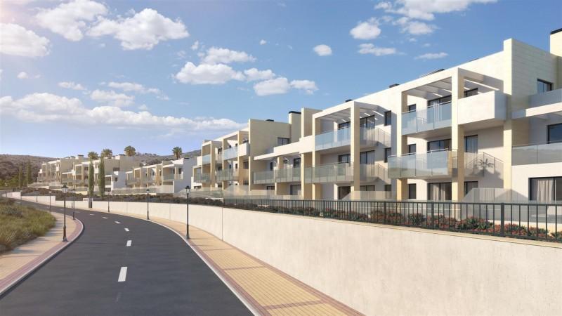 New contemporary development Costa del Sol Spain (6) (Large)